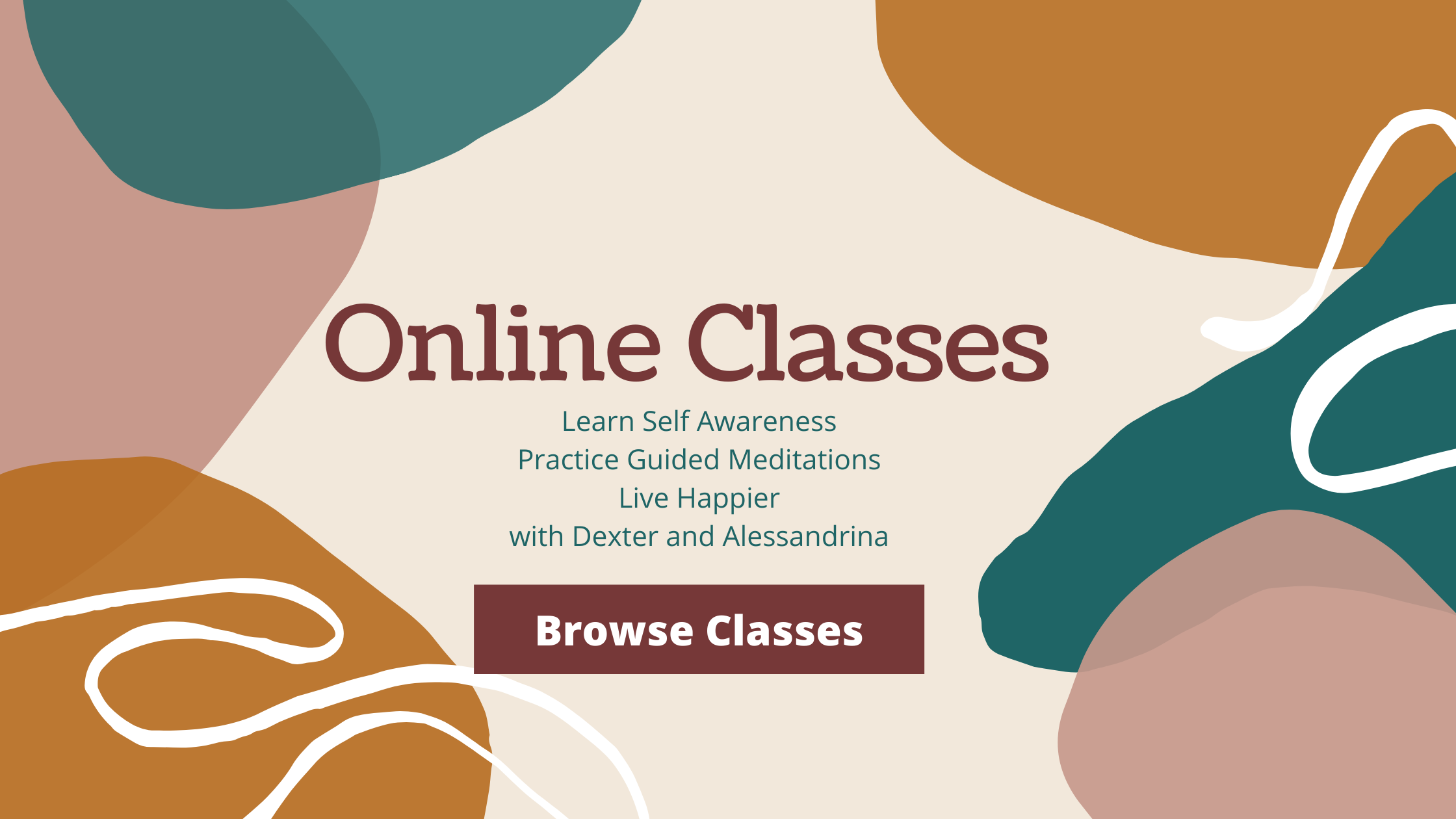 Online workshops with DNA